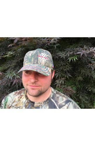 Buck Ugly Bear Claw Hat